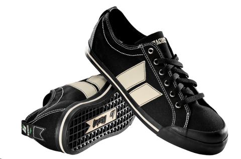 Macbeth Eliot Black Cement Canvas USA Sizing Famous Rock Shop 517 Hunter Street Newcastle 2300 NSW Australia