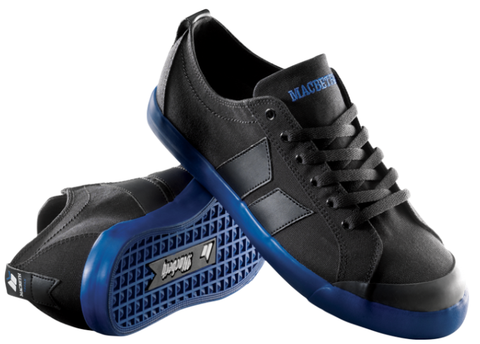 Macbeth Eliot Black Cobalt