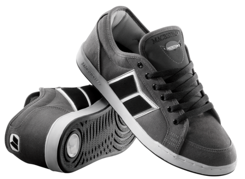 Macbeth Emerson Grey Black