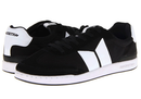 Macbeth Madrid Black White Suede Canvas Famous Rock Shop 517 Hunter Street Newcastle 2300 NSW  Australia