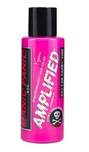 Manic Panic Semi-Perm Hair Color Amplified - Cotton Candy Pink