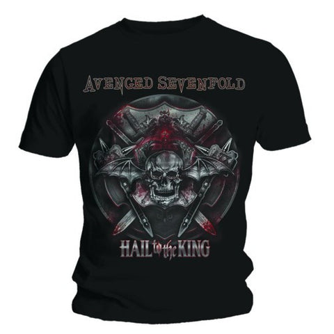 Avenged Sevenfold T-Shirt 002