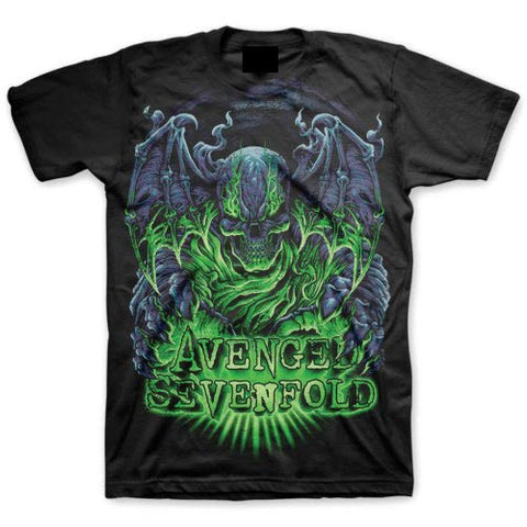 Avenged Sevenfold T-Shirt 001