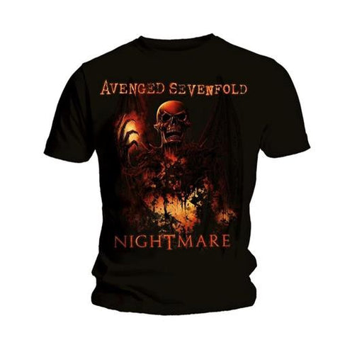 Avenged Sevenfold T-Shirt 006