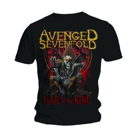 Avenged Sevenfold T-Shirt 007