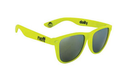 NEFF Sunglasses Fluro Yellow