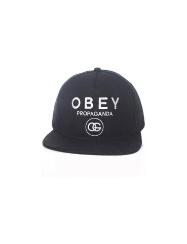 Obey Coco Luxe Black