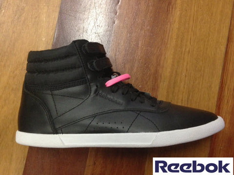 Reebok F/S Hi Mini Black