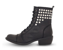 Roc Boots Triad Black Boot