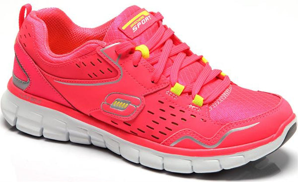 Skechers Synergy A Lister Hot Pink Famous Rock Shop 517 Hunter Street Newcastle 2300 NSW Australia