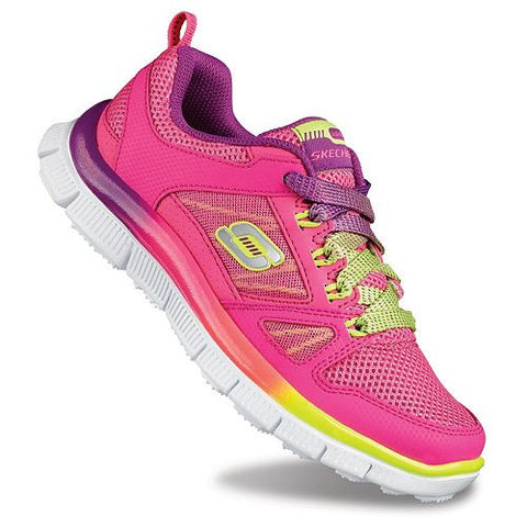 Skechers Skech Appeal Spectrum Girls' Cross-Trainers