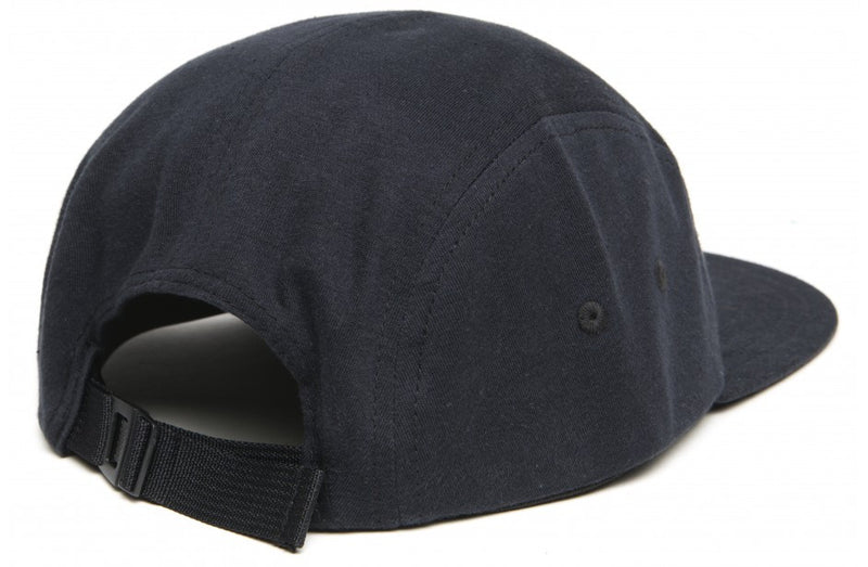 The Hundreds Fleece 5 Panel Cap
