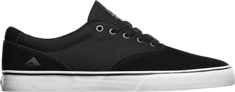Emerica The Provost Slim Vulc Black White
