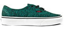 Vans Authentic  Speckle  Blue Tourquise True White  Famous Rock Shop Newcastle 2300 NSW Australia