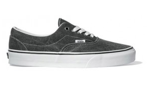 Vans Era (Distressed) Black