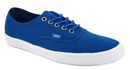 Vans Authentic Lite Blue  Famous Rock Shop Newcastle 2300 NSW Australia