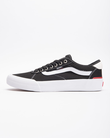 Vans Chima Pro 2 Black Youth VN-A3MWC187 BLK The Famous Rock Shop Newcastle 2300 NSW Australia