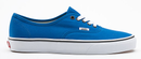 Vans Authentic Snorkel Blue Black Famous Rock Shop. 517 Hunter Street Newcastle, 2300 NSW Australia
