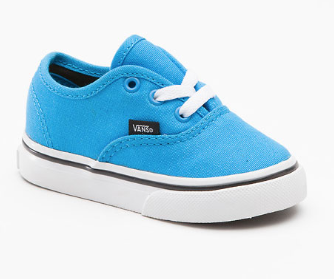 4de45589b4636d Vans Authenic Malibu Blue Infants Famous Rock Shop Newcastle 2300 NSW  Australia