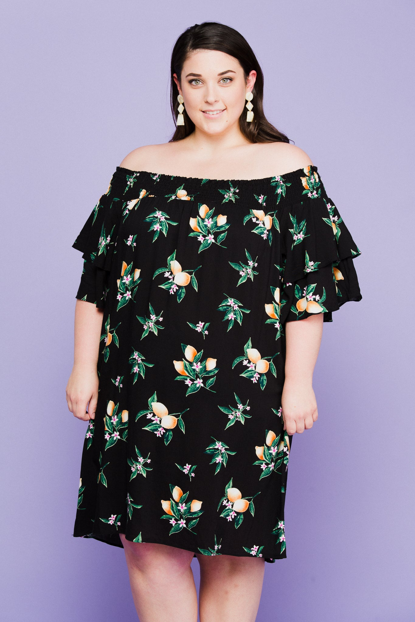 Piña Colada Dress