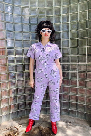 Micotti Snake Coveralls