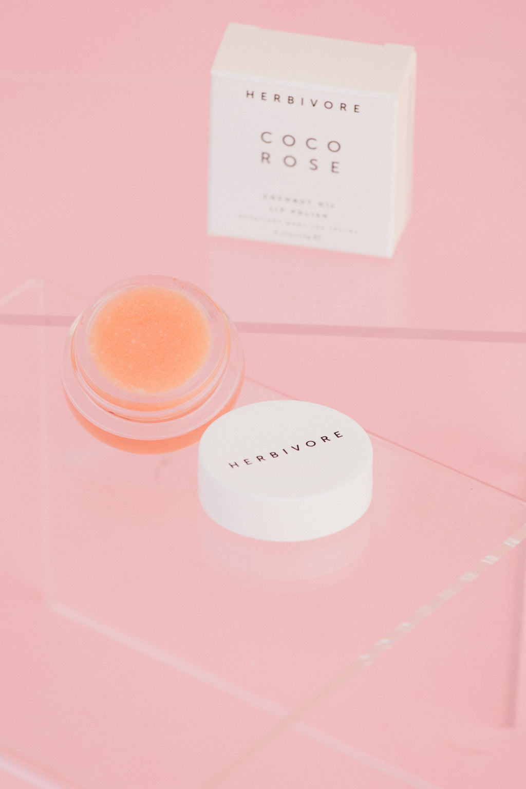 Coco Rose Lip Polish