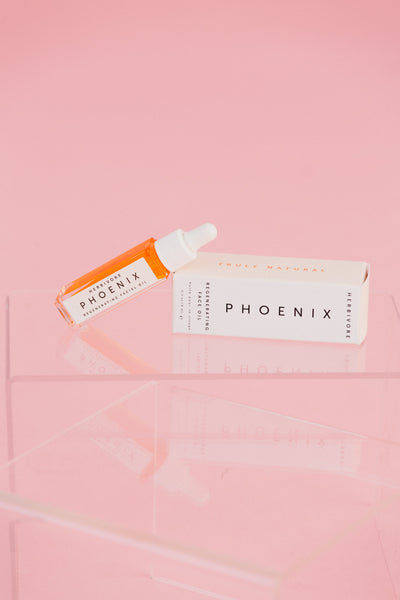 Mini Phoenix Facial Oil