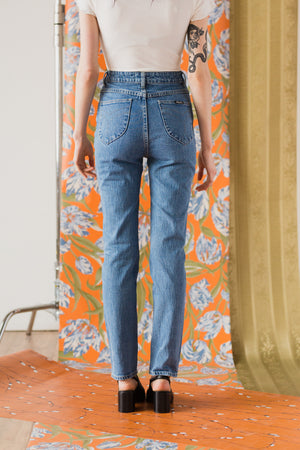Dusters Jeans in Neighborhood Blue