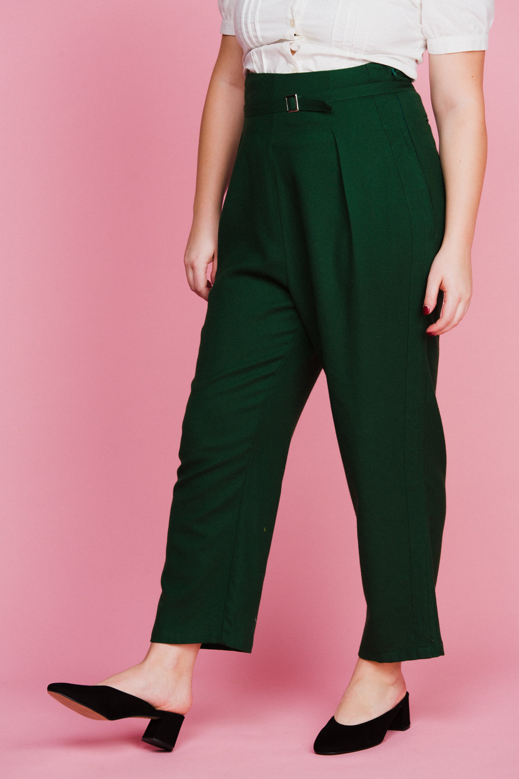 Regent Pants Pants Samantha Pleet - Hello Holiday