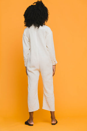 Vela Jumpsuit Jumpsuit Heinui - Hello Holiday