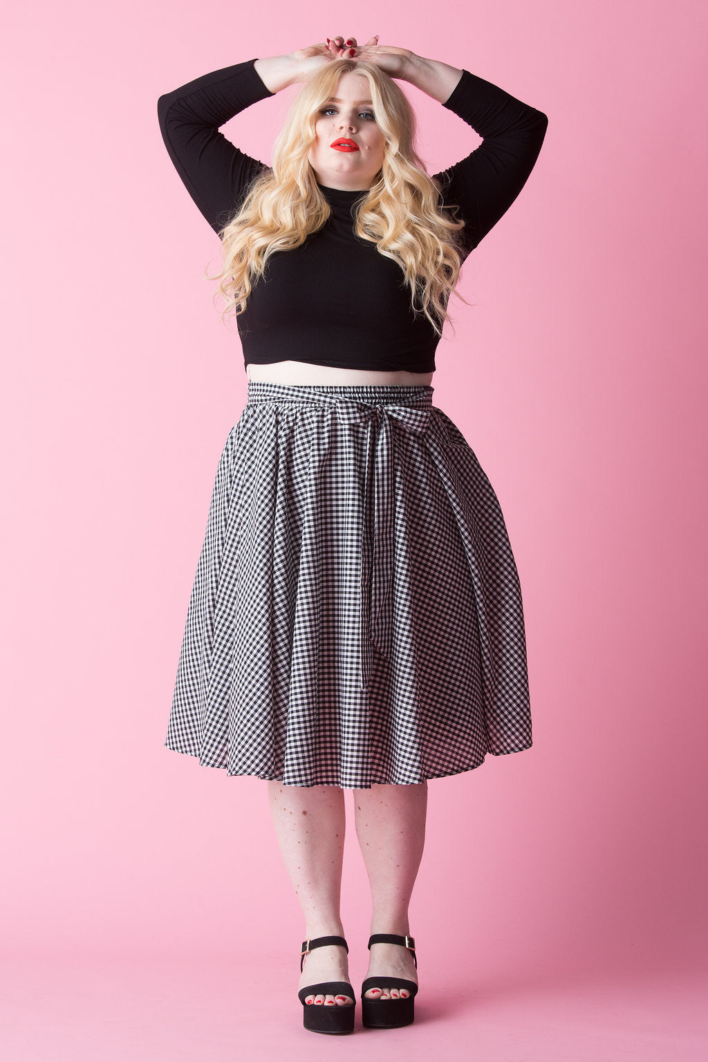 Lorelei skirt Skirts Mai Tai - Hello Holiday