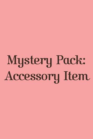 Mystery Pack: Accessories