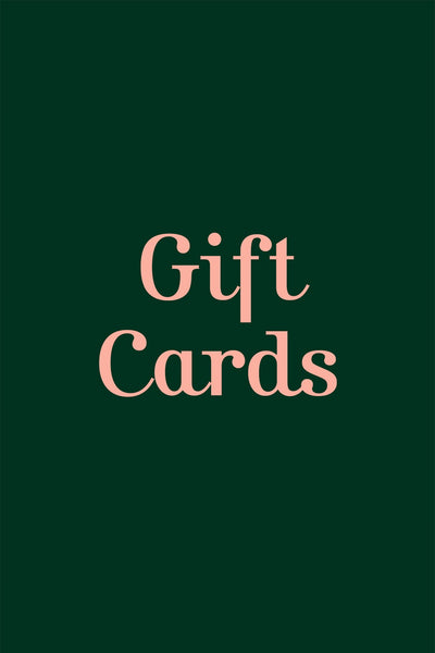 Hello Holiday Gift Card