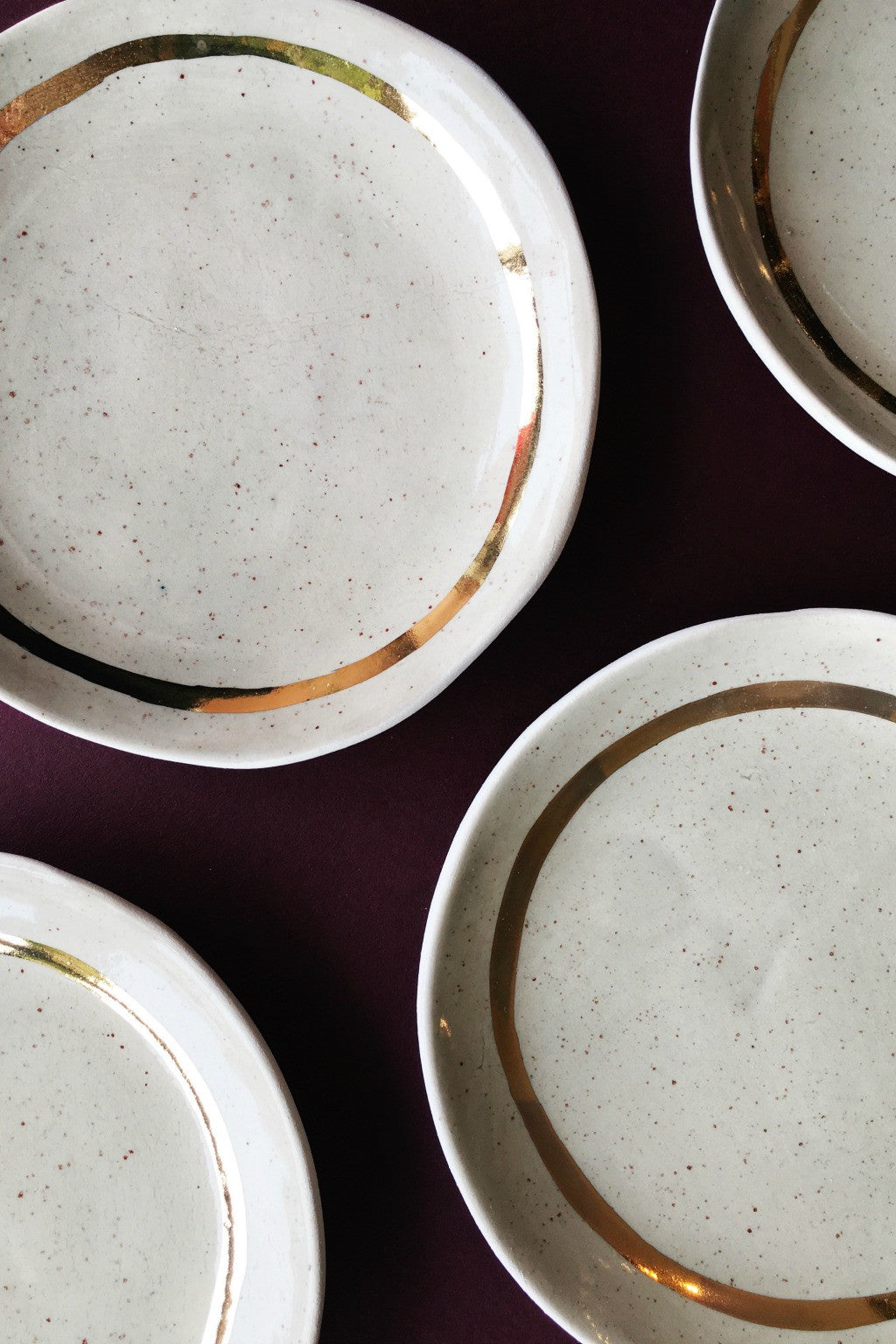 Speckled Jewelry Dish Decor The Object Enthusiast - Hello Holiday