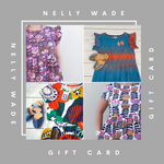 Nelly Gift Card