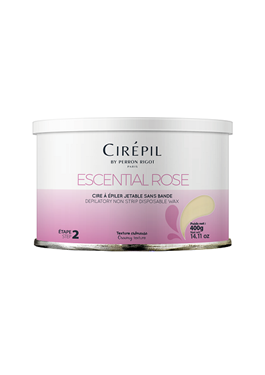 Cirepil Rose Tin 400G