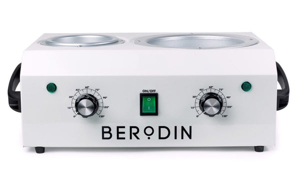 Berodin Big Double Basin Heater