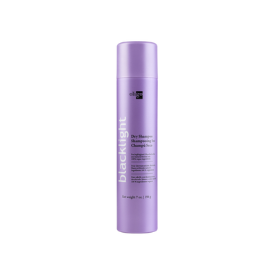 Blacklight Dry Shampoo