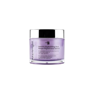 Blacklight Intensive Replenishing Mask