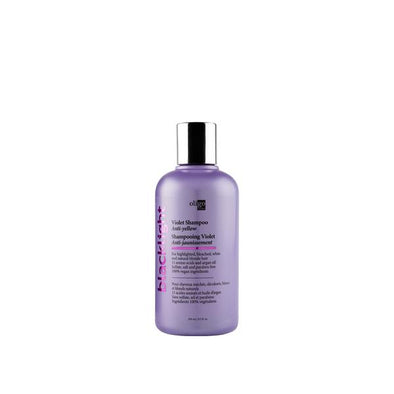 Blacklight Violet Shampoo