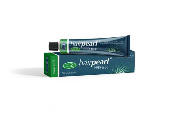 Hairpearl PPD Free Tint 20 ml