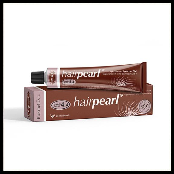 Hairpearl Cream Tint