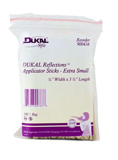 X-Small Eye Applicator: 100pk