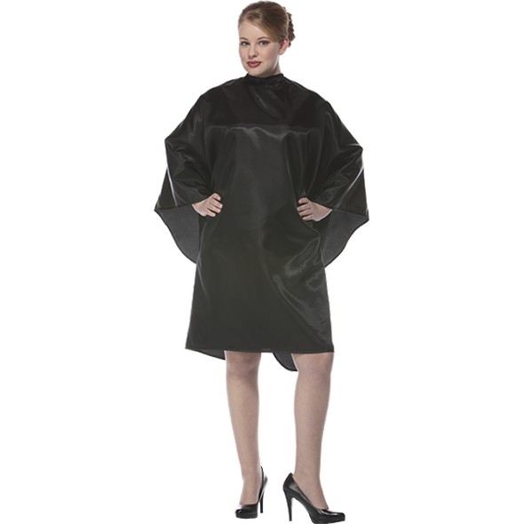 Chic Cape Black
