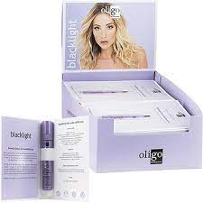 Blacklight 18 in 1 Hair Beautifier 10 pc Counter Display