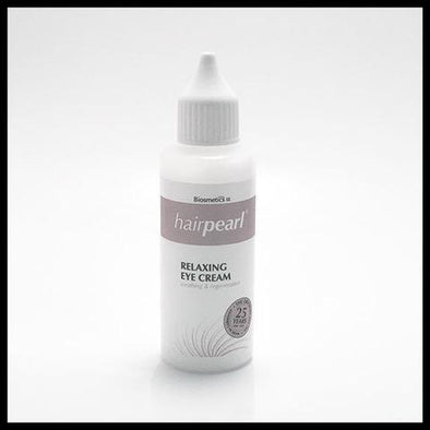 Hairpearl Relaxing Eye Cream 50 ml