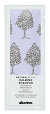 Natural Tech: Calming Shampoo