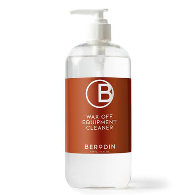 Berodin Wax Off Cleaner 16oz