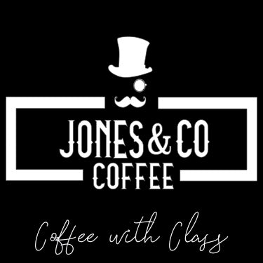 jonescocoffee