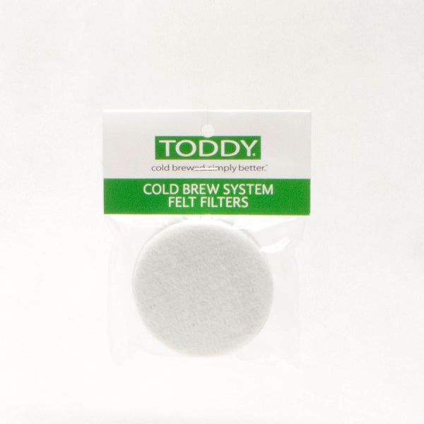 Toddy Cold Brew 2 Pack of Filters